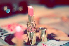 My favourite lipstick