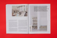 Amsterdam –Pappel Design Trip on Behance