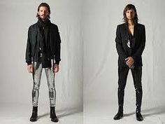 men's latest fashion