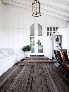 White & Nature