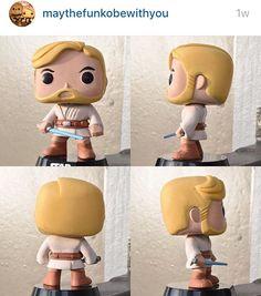 PERFECT!! Obi-Wan!!