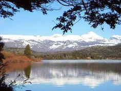 Lago Lolog, San Martín de los Andes, Argentina