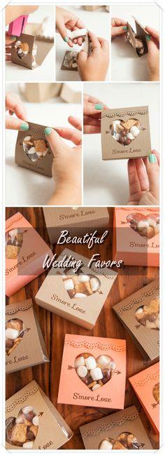 Wedding Favors Ideas 3 #weddingfavors