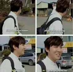 youre sure right hobi