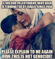 Boycott Israel....every dollar you give them helps them purchase the weapons that they use to kill Palestine children daily....do the research....in the information age ignorance is a choice....