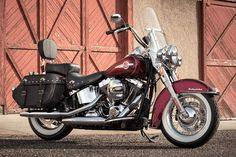 harley davidson heritage classic | Harley-Davidson 2017 Heritage Softail Classic – Specification and ...