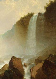 John Frederick Kensett (1816–1872)