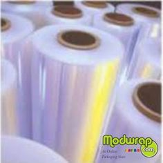 Clear Polythene Ldpe Tube with thickness(300 Guage or 75 Microns or 0.075 mm) offers very good strength then the light duty poly tubing. Vist www.modwrap.com