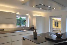 Finde moderne Küche Designs: Küche nach Maß im Münsterland . Entdecke die schönsten Bilder zur Inspiration für die Gestaltung deines Traumhauses.