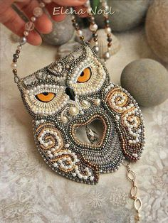 Oh wOw! Outstanding Owl!!!!