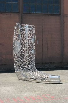 Cowboy Boot, Public Art, Blacksmithing, Faeries, Old Town, My Books, Art Projects, Fiction, Take That