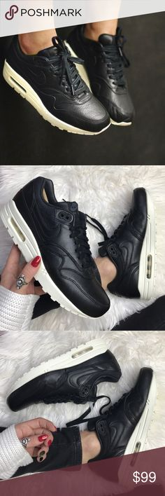 03a1323ccd37f2 NWT Nike lab air max 1 Pinnacle Brand new no box lid!price is firm