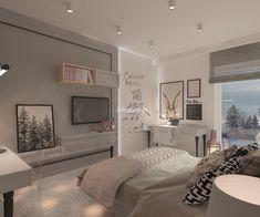 Room Inspiration Bedroom, Bedroom Interior, Bedroom Design, Luxurious Bedrooms, Home Room Design, Interior Design Bedroom Small, Room Design Bedroom, Pinterest Room Decor, Apartment Interior