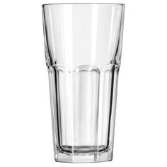 Libbey 15665 Gibraltar 20 oz. Cooler Glass 24 / Case