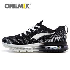 Men Running Shoes for Women Run Athletic Trainers Black Zapatillas  Deportivas Sports Shoe Air Cushion Outdoor Walking Sneakers 8 06888c5cce