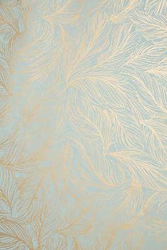 Featherlight Wallpaper
