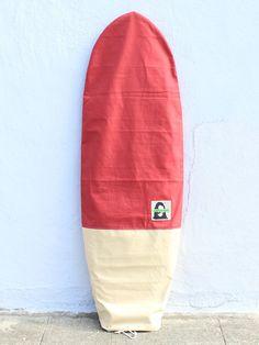 Green Fuz Board Bags