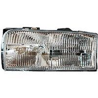 Cheap TYC 20-5180-00 Oldsmobile Driver Side Headlight Assembly sale