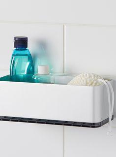 Shower basket   Simons Maison   Shop Bathroom Accessories & Accessory Sets Online in Canada   Simons