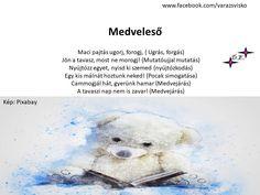 Mókázva mondókázz! – Modern Iskola Kindergarten, Snoopy, Lily, Teddy Bear, Toys, Animals, Fictional Characters, Modern, Bears