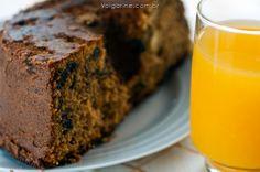 Bolo de ameixa sem glútenReceita: http://cervejaecomida.com/bolo-de-ameixa-e-damasco-sem-gluten/ Foto by @Rogerio Conceicao Volgarine   _____ #fitness #gastronomia #culinaria #receitafit #estilodevida #semgluten #lowcarb #cake #bolo