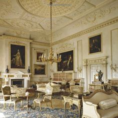 Classical Interiors: Historical and Contemporary: Elizabeth Meredith Dowling