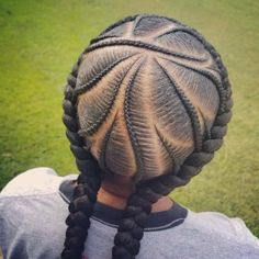 Want to reflect your culture in the hairstyle you adopt for a special event? Or looking for something special that keeps you connected to your … The post Get Tribal Braids Hairstyles For A Special Ethnic Feel In 2021 appeared first on Mr.Kids Hairstyles. Baby Girl Haircuts, Haircuts With Bangs, Cool Haircuts, Afro Hairstyles, Hair Designs, Black Hair, Little Girls, Hair Cuts, Hair Styles