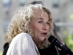 Carole King first woman to win Library of Congress' Gershwin Prize  She will be the fifth person to receive the award By Brett Zongker, Associated Press ... www.salon.com