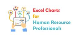 Creative Excel Chart for HR Professionals