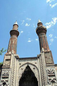 Sivas - Gök Medrese 1271, Turkey