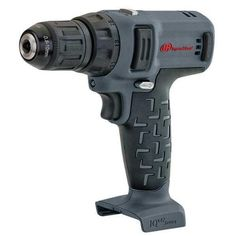 INGERSOLL-RAND D1130 Cordless Drill/Driver, Bare, 12.0V, 3/8in.