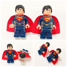 A personal favorite from my Etsy shop https://www.etsy.com/listing/198046119/lego-cufflinks-mens-cufflinks-groom