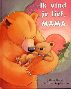 Ik vind je lief mama