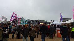 Electric Beach Festival 2015