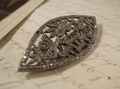 Silver Lining par FrenchPaperMoon sur Etsy