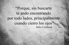 Cortázar se pasa! *.*