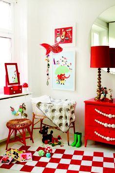 habitacion roja littlephant