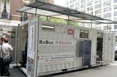 clinic container - Buscar con Google