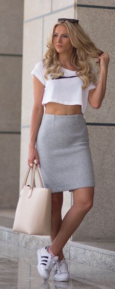 Perfect Combo Outfit Idea