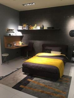 Teen Bedroom Teenage Bedroom Furniture Sets, Teenage Bedroom Inspo, Cool Teenage Bedroom Accessories Uk Do you think he or she are gonna like it? Bedroom Setup, Boys Bedroom Decor, Bedroom Furniture Sets, Bedroom Inspo, Large Furniture, Diy Bedroom, Furniture Stores, Furniture Websites, Furniture Online