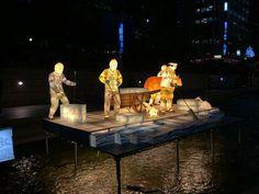 #청계천 #清溪川 #首爾河川 #首尔 #灯节 #清溪川灯节 #청계천빛초롱축제 #서울