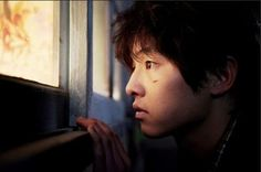 A Werewolf Boy - Always waiting for her.the one he loves. Emergency Couple, A Werewolf Boy, Song Joon Ki, Yoo Ah In, Romance Film, Park Bo Young, Hits Movie, Korean Entertainment, Boys Over Flowers