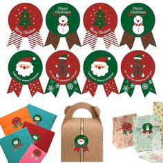 New at Lazaara the Christmas Sealing Stickers 10 Sheets (80 Pcs) for only 2,53 € you safe 35%. Baking Supplies 10 Sheets (80 Pcs) Christmas Sealing Stickers Paper Sealing Stickers for Cake Biscuits Boxes https://www.lazaara.com/en/home/13679-christmas-sealing-stickers-10-sheets-80-pcs.html #Lazaara #Amazing #Shopping #AmazingShopping #LazaaraAmazingShopping