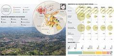 Desarrollo urbano en Oriente urge de políticas públicas Map, Forests, Location Map, Peta, Maps
