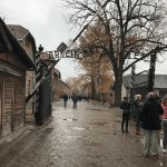 Kveller What It's Like to Visit Auschwitz as a Mother