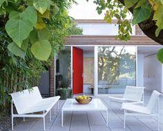 My dream patio furniture.. Richard Shultz 1966