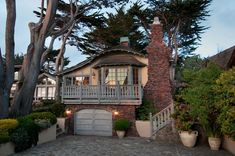 Scenic 5 Se Carmel By The Sea Can We Win Lottery For This Dream Home