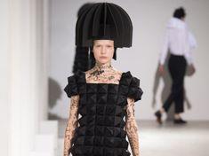 Class of 2015: Roberta Einer   Fashion & Beauty   HUNGER TV