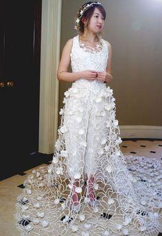43 Best Neat Toilet Paper Dresses Images Dresses Wedding Paper