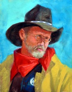 """""""The Eyes of Justice"""", by Steve Napper. Currently Steven is bringing his oil paints out of retirement and will be creating new pieces from oils, he is also starting to work with clay to hopefully create several new bronze sculptures. #texasArtist #kerrville #oilPainting #TMFAC"""